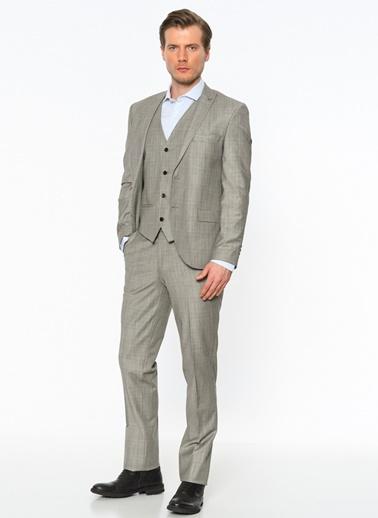 Comienzo Takım Elbise